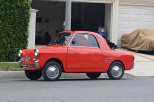 1959 Fiat Other Autobianchi Bianchina Trasformable
