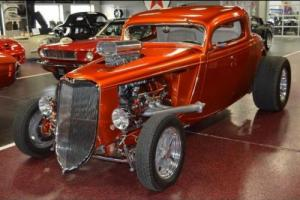 1933 Ford Other Street Rod