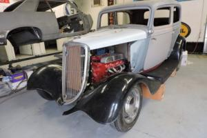 1934 Ford Model A