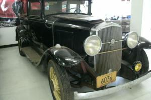1932 Other Makes