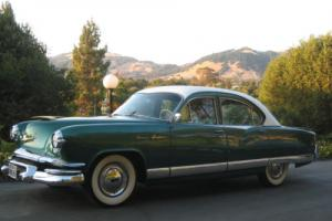 1953 Kaiser Dragon Photo