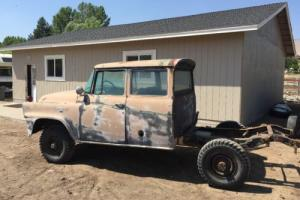1959 International Harvester Other