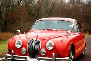 1963 Jaguar Other Mark II