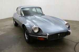 1971 Jaguar XK 2+2 V12 Photo