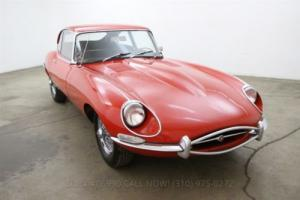 1968 Jaguar XK Series 1.5 2+2 Photo