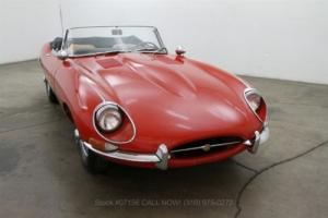 1967 Jaguar XK Series I Roadster
