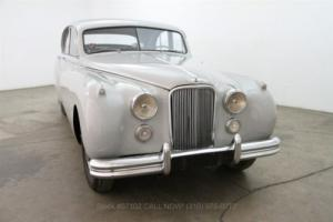 1951 Jaguar MK VII Photo