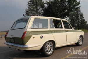 1965 Lotus Cortina Wagon