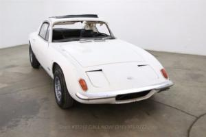 1970 Lotus Elan Coupe Photo