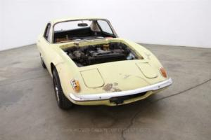1968 Lotus Elan Photo