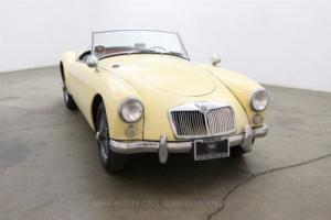 1959 MG A 1600 Roadster Photo