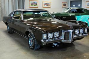 1969 Pontiac Grand Prix Photo