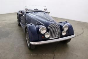 1963 Morgan 4/4 Photo