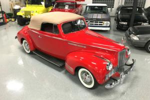 1942 Packard 110 OVERDRIVE - FREE SHIPPING*