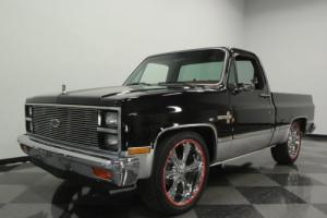1981 Chevrolet C-10 Scottsdale Photo