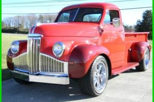 1947 Studebaker M15 Vehicle Trim: