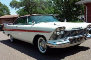 1958 Plymouth Other