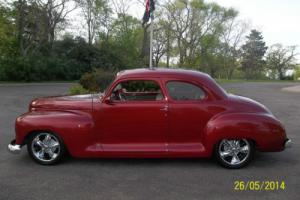 1946 Plymouth Other Streetrod