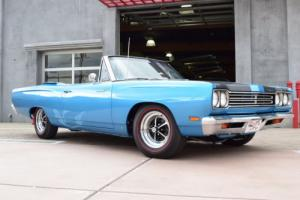 1969 Plymouth Other
