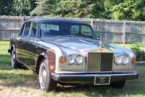 1978 Rolls-Royce Silver Wraith II Photo