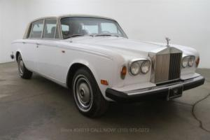 1978 Rolls-Royce Silver Wraith Photo