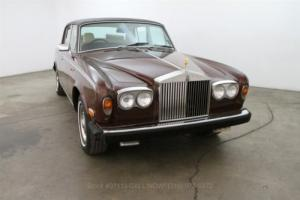 1978 Rolls-Royce Silver Shadow II Photo