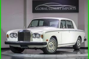 1975 Rolls-Royce Corniche Photo