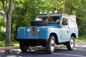 1966 Land Rover Other 88 Photo