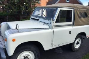 1978 Land Rover Other Photo