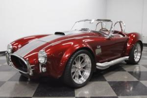 1965 Shelby Cobra Superformance MKIII