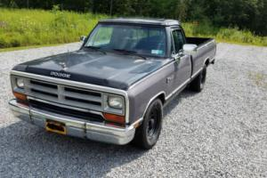 1989 Dodge Other Pickups