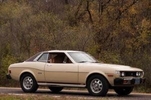 1976 Other Makes Celica