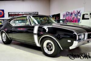1968 Oldsmobile 442 BIG Block 4 Speed Suit Chevy Chevelle Buick Holden Monaro in QLD