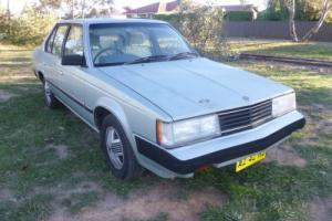 Toyota Corona 1984 ST141 in NSW