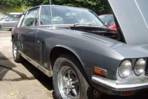 Jensen Interceptor 1971 S2