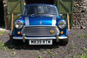classic mini 1275 ***OFFERS*** Photo