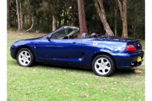 MGF 1998 1 8L in NSW