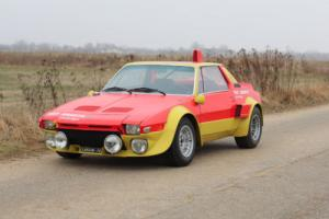 1974 Fiat Other Abarth Prototipo Photo