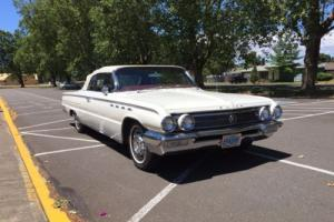1962 Buick Electra