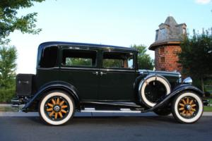 1931 Other Makes Super Six