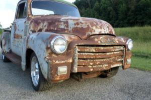 1954 Chevrolet Other Pickups $1.00 NO RESERVE RAT ROD PROJECT