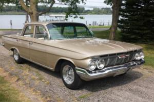 1961 Chevrolet Other Photo