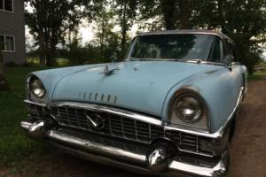 1955 Packard 400 2 door hardtop