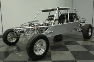 1974 Volkswagen Rail Buggy Turbo