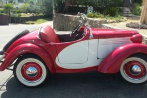 1939 Other Makes Roadster Roadster