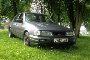 Ford sierra sapphire very clean straight car some cosworth parts fitted