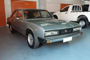 Rare Collectable 1974 Fiat 130 Coupe Suit Maserati Alfa in NSW