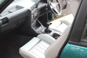 1993 BMW 318 I TOURING LUX GREEN