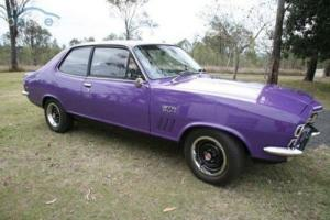 Holden LC Torana GTR XU1 Fully Restored Matching Numbers Best Available in QLD