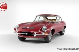 FOR SALE: Jaguar E-Type 4.2 Series II 1969 Photo